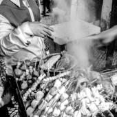 Street Food in Macau 2013