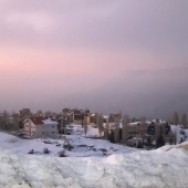 Lebanon - Winter