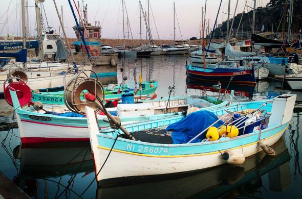 Villefranche Sur Mer - French Riviera - Photo by Dominika Durtan