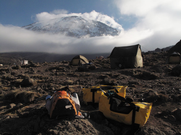 Kilimanjaro Packing List