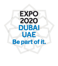 EXPO 2020 - Be Part of It!