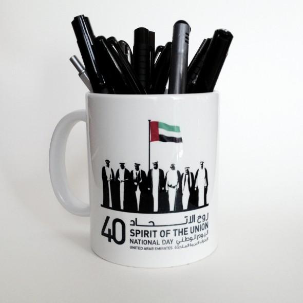 Spirit of the Union - Coffee mug