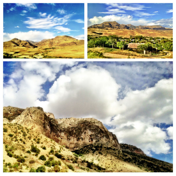 Armenia Sky