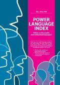 Power Language index by Kai L. Chan