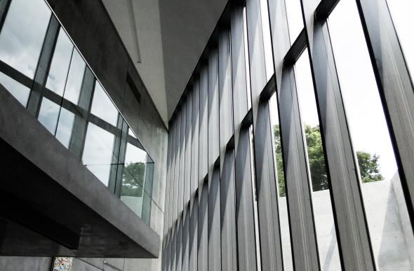 21_21 Design Sight - Tokyo, Japan