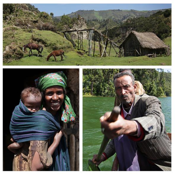 Ethiopia, North Shewa