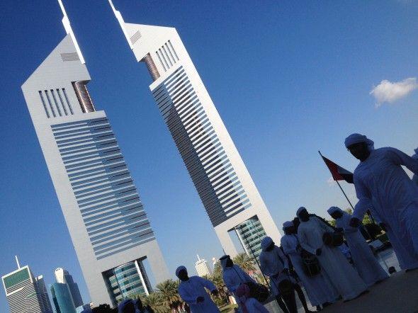 Dubai National Day Celebration
