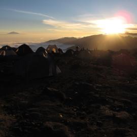 Kilimanjaro-2012-13