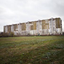 Bloki nad Dniestrem