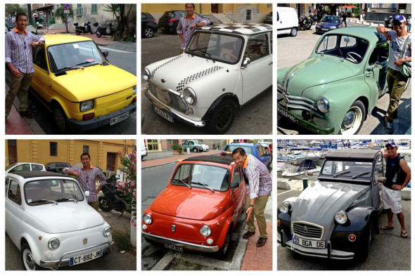 Mini-ride-Villefranche