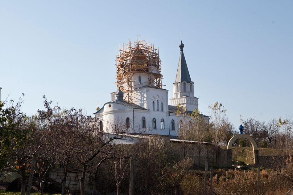 Cerkiew w Ceadîr-Lunga