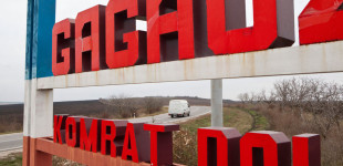 Witamy w Gagauzji