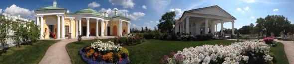 Tsarskoe Selo - Pushkin St Petersburg Russia