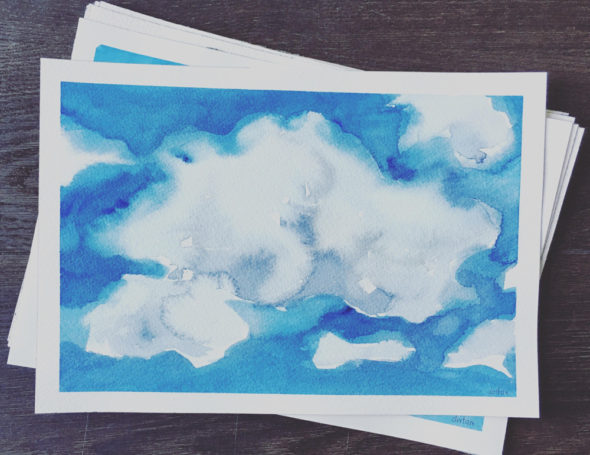 Clouds-in-waterclour-002