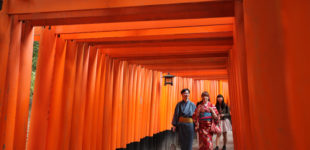Fushimi-Inari-Shrine-Kyoto