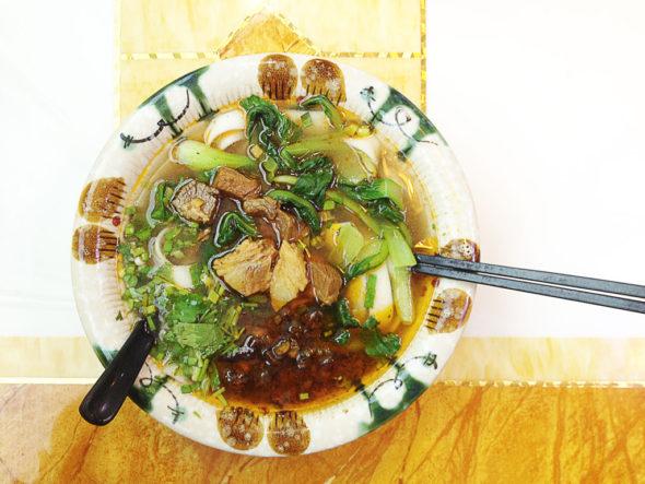 Ujgurski rosół