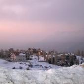 Lebanon - Winter