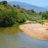 Lebanon -- countryside