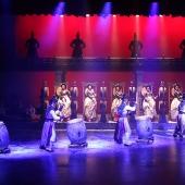 Musical performance - Seoul 2013