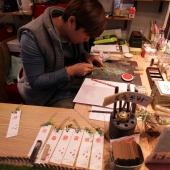 Seal making - Seoul 2013