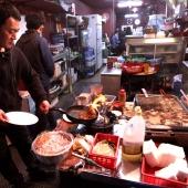 Street food - Seoul 2013