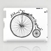 Vintage bicycle | Natural Born Vagabond™