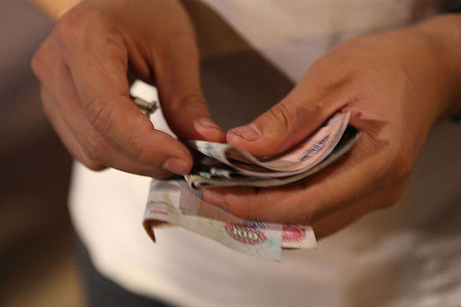 Drahmy - lokalna waluta ZEA