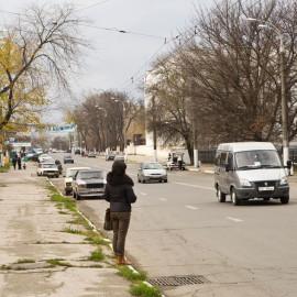Tiraspol - żyć, nie umierać